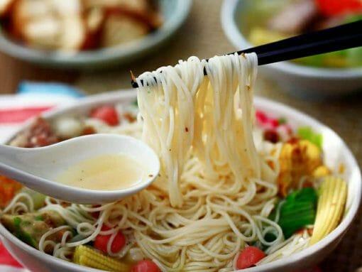 百福素麵 - 10