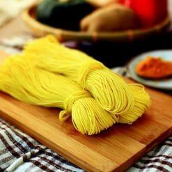 薑黃麵線 - 11