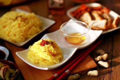 薑黃麵線 - 9