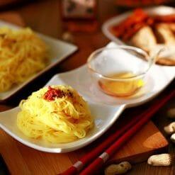 薑黃麵線 - 12