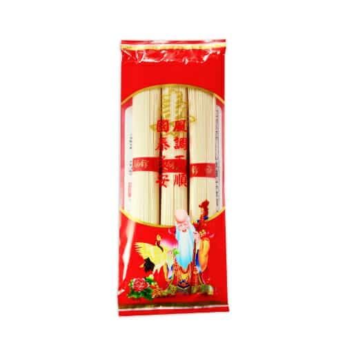 國泰民安平安麵線三束12包 - 7