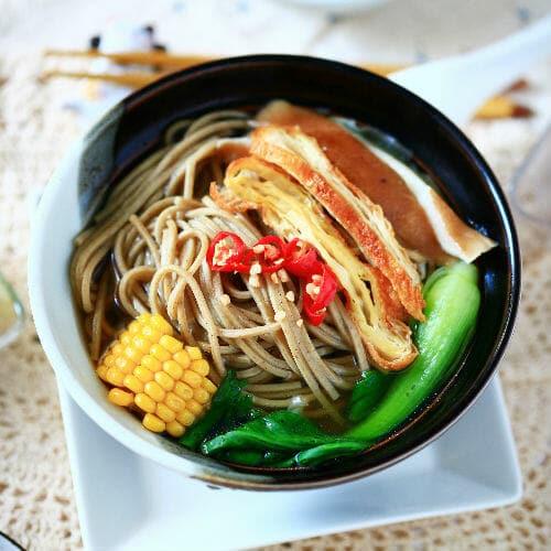 大雅鼎食蕎麥麵 - 10