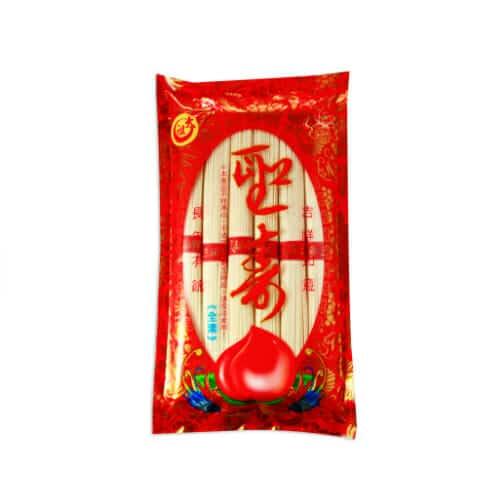 太祖聖壽平安麵線六束12包 - 7