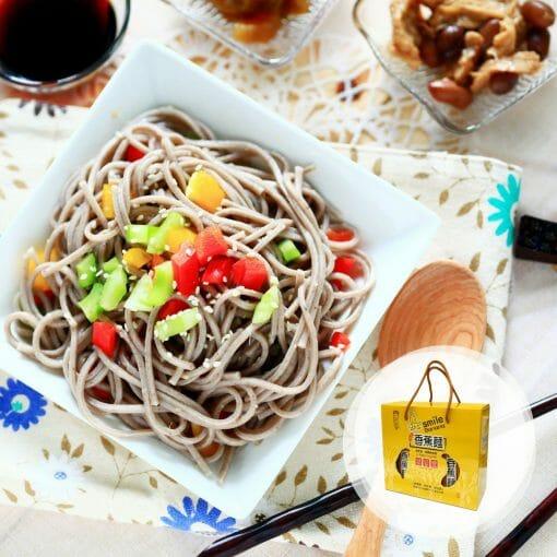 台灣香蕉麵禮盒 - 7
