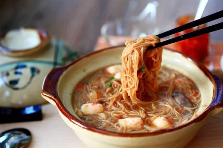 百福海鮮風味麵線糊2入組 - 16