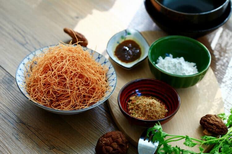 百福海鮮風味麵線糊2入組 - 14