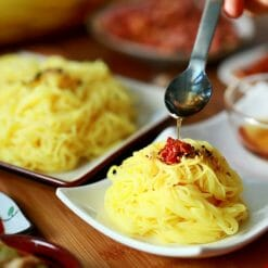 薑黃麵線 - 13