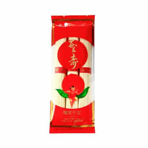 聖壽平安麵線三束12包 - 4