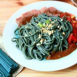 藍藻麵 - 6