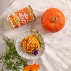 穗穗康健寶寶麵 台灣製的無鹽寶寶麵線 - 20
