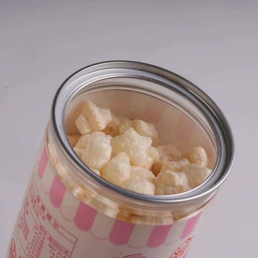 麥星星 無鹽寶寶磨牙餅 - 4