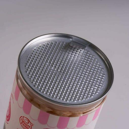 麥星星 無鹽寶寶磨牙餅 - 5