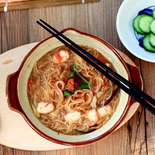 百福海鮮風味麵線糊2入組 - 10