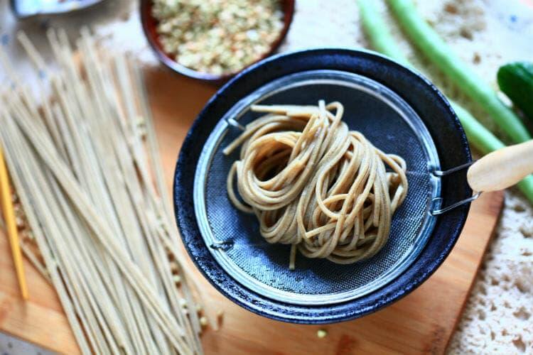 大雅鼎食蕎麥麵 - 14